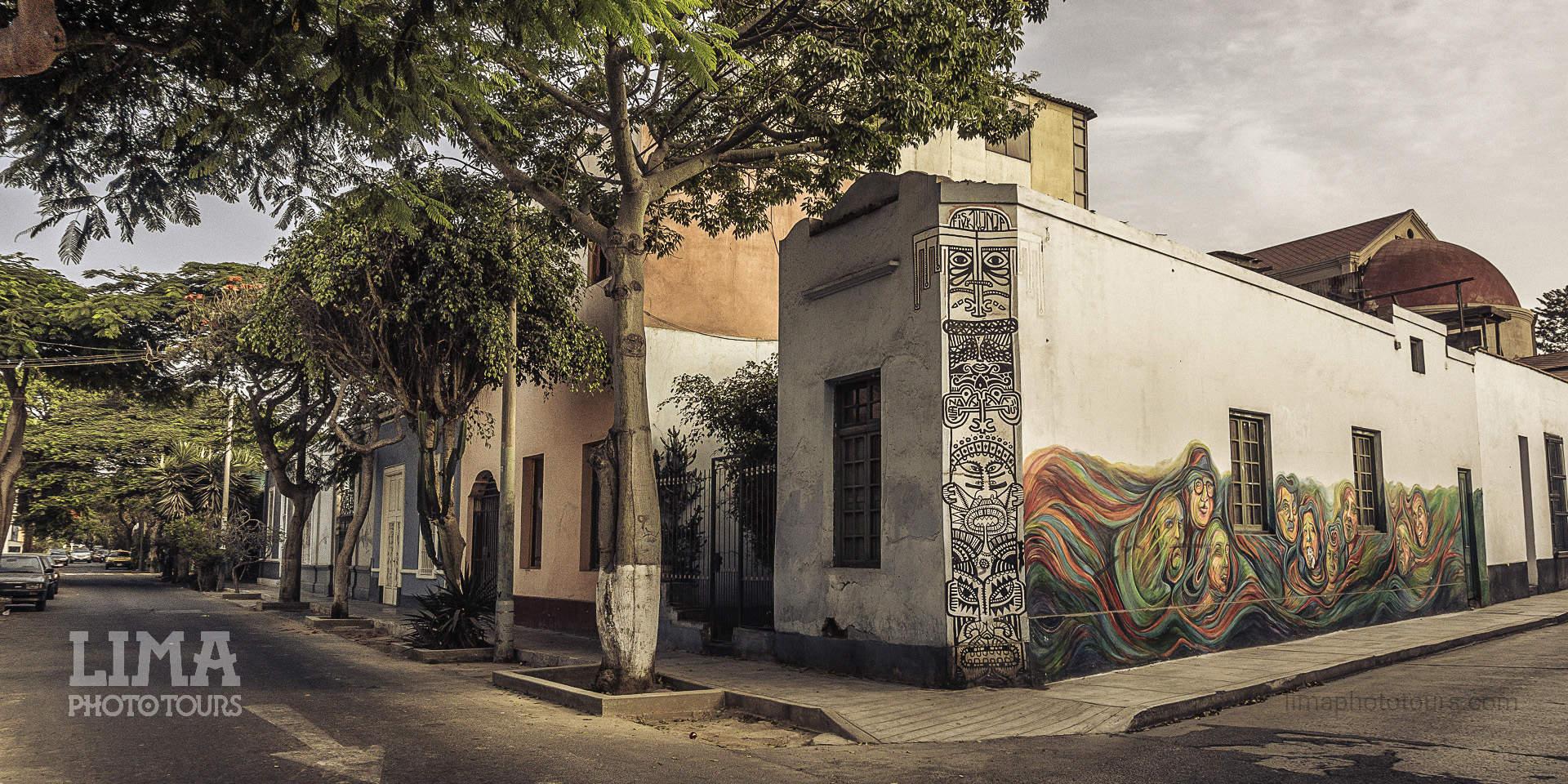 Barranco, por Jaime Quiroz